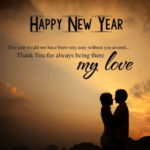 Happy New Year 2019 Messages For Girlfriend Twitter