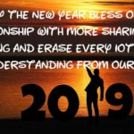 Happy New Year 2019 Wishes For Girlfriend Twitter