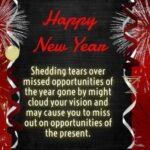 Happy New Year 2021 Motivational Twitter