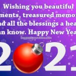 Happy New Year 2021 Sms Tumblr