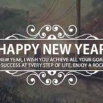 Happy New Year 2021 Wishes In English Pinterest