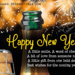 Happy New Year Quotes For Teacher Facebook