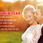 Happy New Year Relationship Quotes