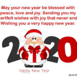 Happy New Year Wishes And Quotes Twitter