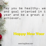 Happy New Year Wishes Best Quotes