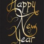 Happy New Year Wishes For Friends And Family Pinterest