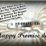 Happy Promise Day Best Friend Facebook