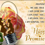 Happy Promise Day For Best Friend Pinterest