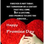 Happy Promise Day For Friends Tumblr