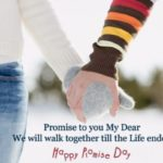 Happy Promise Day Greeting Facebook