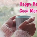 Happy Rainy Day Good Morning Facebook
