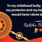 Happy Raksha Bandhan Brother Images Facebook