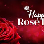 Happy Rose Day For My Love Facebook