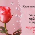 Happy Rose Day Sms For Girlfriend