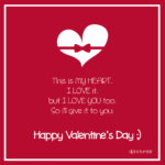 Happy San Valentines Day Quotes Tumblr
