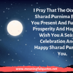 Happy Sharad Purnima Quotes Tumblr