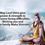 Happy Shivratri Wishes