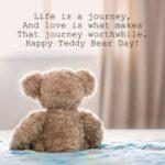 Happy Teddy Day 2021 Twitter