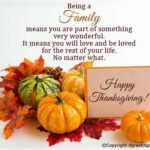 Happy Thanksgiving Family Quotes Tumblr