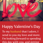 Happy Valentine Day Images For Husband