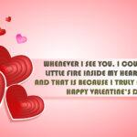 Happy Valentine My Love Quotes Twitter