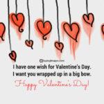 Happy Valentines Day Phrases
