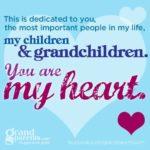 Happy Valentines Day To My Grandchildren Facebook