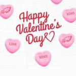 Happy Valentines Day Twitter