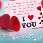 Happy Valentines Love Messages Twitter