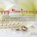 Happy Wedding Anniversary For Brother Facebook