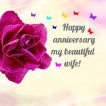 Happy Wedding Anniversary My Wife Facebook