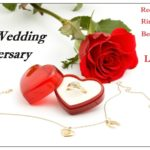 Happy Wedding Anniversary To Beautiful Couple Twitter