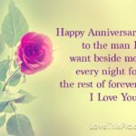 Happy Wedding Anniversary To My Husband In Heaven Twitter