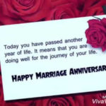 Happy Wedding Anniversary To My Sister Pinterest