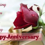 Happy Wedding Anniversary Wishes Facebook