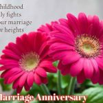 Happy Wedding Anniversary Wishes For Sister