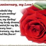 Happy Wedding Anniversary Wishes To Husband Twitter