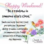 Happy Weekend Quotes And Sayings Facebook