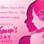 Happy Womens Day Images 2021 Twitter