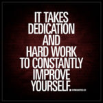 Hard Work And Dedication Quotes Pinterest