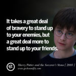 Harry Potter Friendship Quotes Tumblr