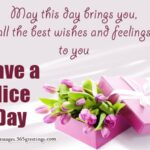 Have A Lovely Day Message Facebook