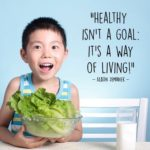 Healthy Food Quotes For Kids Twitter