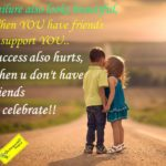 Heart Touching Friendship Messages Facebook