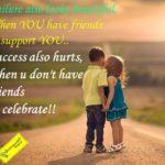 Heart Touching Friendship Messages Facebook