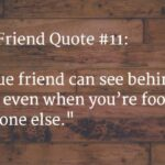Heart Touching Lines For Best Friend Twitter