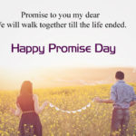 Heart Touching Promise Day Quotes
