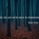 Henry Thoreau Walden Quotes Tumblr