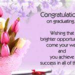 High School Graduation Congrats Messages Facebook