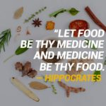 Hippocrates Quotes Food Medicine Twitter